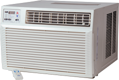 Amana Window Unit 9,000 BTU E.H   PBE093A35MA